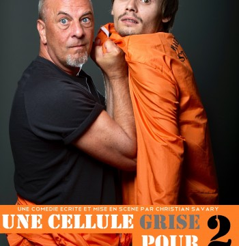 affiche neutre cellule grise