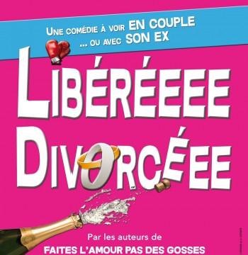 libérée divorcée internt