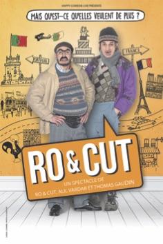 Ro et Cut vierge
